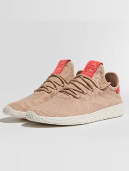 Adidas PW Tennis HU Sneakers Ash Pearl/Ash Pearl/ Linen