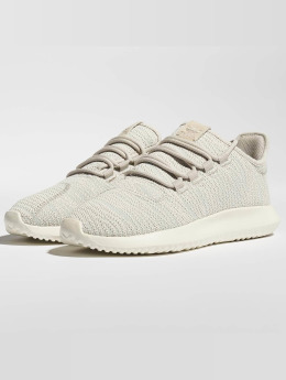 Adidas Tubular Shadow Sneakers Core Brown/Ash Green/Off White