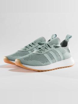 Adidas FLB W PK Sneakers Tactile Green