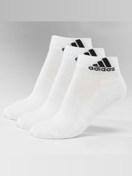adidas originals Socken 3-Stripes An HC 3-Pairs weiß