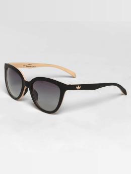 adidas originals Sunglasses Black/Light Grey