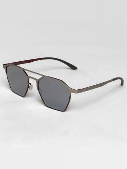 adidas originals Sonnenbrille Independent silberfarben
