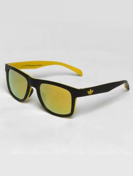 adidas originals Sunglasses Black/Yellow