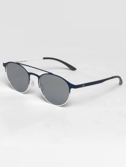 adidas originals Sunglasses Deep Blue/White