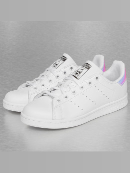adidas originals Tøysko Stan Smith hvit