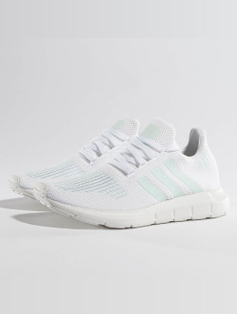 adidas originals Tøysko Swift Run W hvit