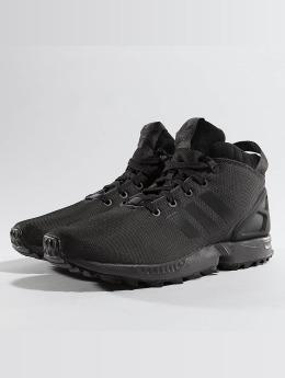 adidas originals Tøysko ZX Flux 5/8 TR svart