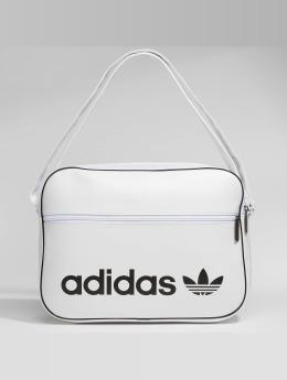 adidas originals Tašky Airliner bílý