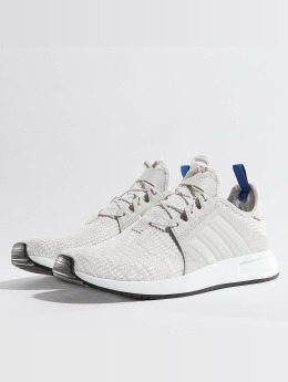 adidas originals Tennarit X_PLR J harmaa