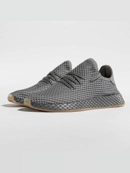 adidas originals Tennarit Deerupt Runner harmaa
