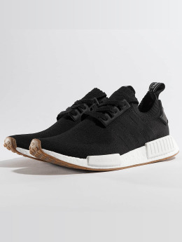 adidas originals Tennarit NMD R1 PK Sneakers musta