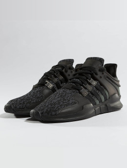 Adidas EQT Support ADV Sneakers Core Black/Core Black/Sub Green