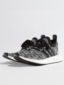 Adidas NMD_R2 PK Sneakers Core Black