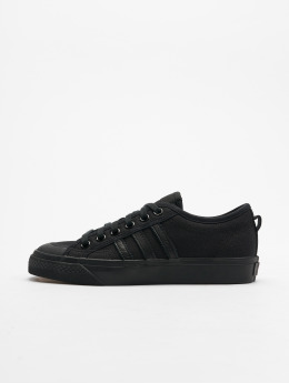 adidas originals Tennarit Nizza musta