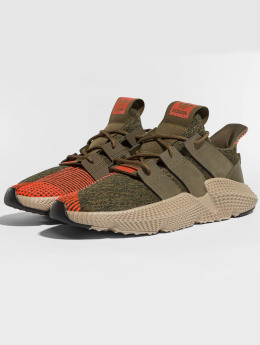 adidas originals Tennarit Prophere oliivi