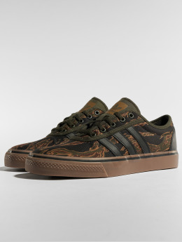 adidas originals Tennarit Adi-Ease oliivi