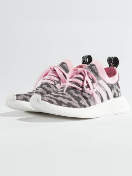 adidas originals Tennarit NMD_R2 PK W roosa