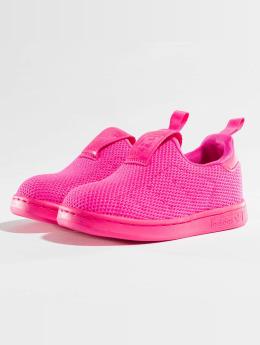 adidas originals Tennarit Stan Smith 360 S vaaleanpunainen