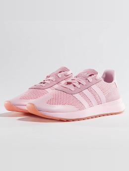 adidas originals Tennarit FLB W vaaleanpunainen