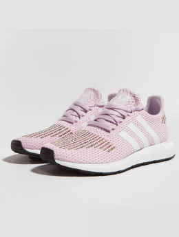 adidas originals Tennarit Swift Run vaaleanpunainen
