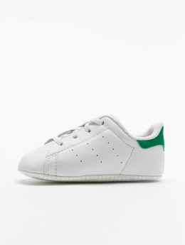 adidas originals Tennarit Stan Smith Crib valkoinen