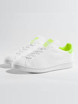 Adidas Stan Smith PK Sneakers Ftwr White/Ftwr White/Solar Yellow