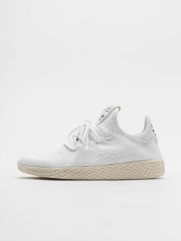 adidas Originals | Pw Tennis Hu Tennarit | valkoinen