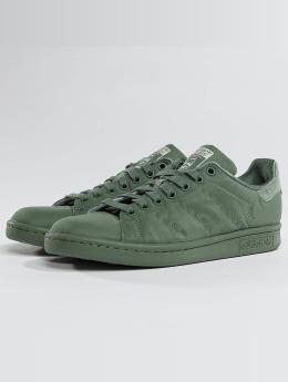 adidas originals Tennarit Stan Smith vihreä