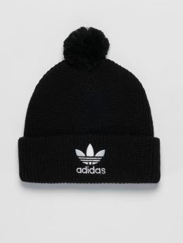 adidas originals Winter Hat Pom Pom black
