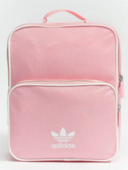 adidas originals Zaino Bp Cl M Adicolor rosa chiaro