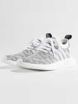 Adidas NMD_R2 PK W Sneakers Ftwr White