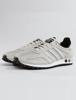 Adidas LA Trainer OG Sneakers Grey One/Grey One/Core Black