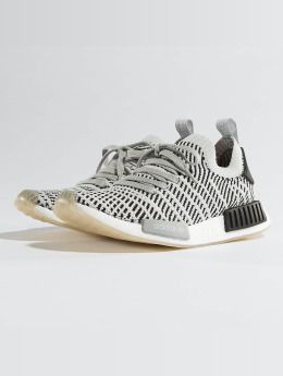 Adidas NMD_R1 STLT PK Sneakers Grey Two/Grey One/Core Black