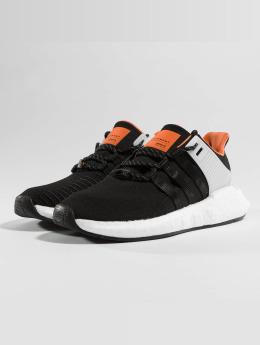 Adidas Equipment Support 93/17 Sneaker Core Black/Core Black/Footwear White