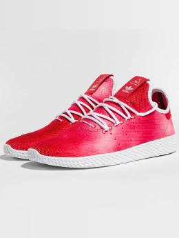 Adidas PW HU Holi Tennis H Sneakers Scarlet/Ftwr White/Ftwr White