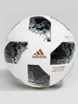 adidas Performance bal Performance World Cup Topr wit