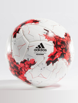 adidas Performance Balle Confederations Cup Offical Match Ball blanc