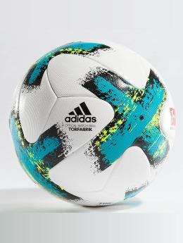 adidas Performance Balle Torfabrik Offical Match Ball blanc