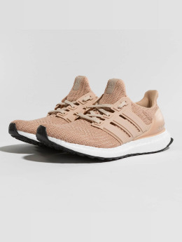 adidas Performance Baskets Ultra Boost rose