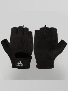 adidas Performance Guanto Performance Versatile Clite nero