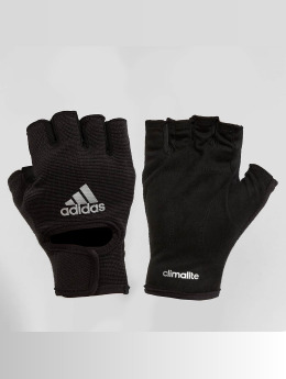 adidas Performance Handschuhe Performance Climalite Versatile schwarz