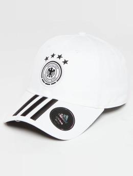 adidas Performance snapback cap DFB wit