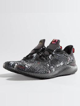 adidas Performance Sneaker Alphabounce StarWars schwarz