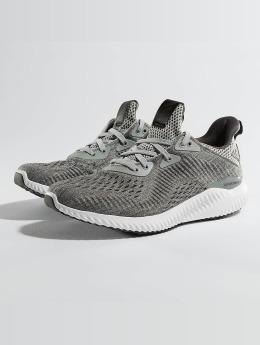 adidas Performance Sneakers Alphabounce Em J grå