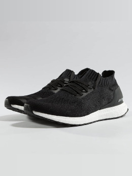 Adidas Ultra Boost Uncaged Sneakers Carbon/Core Black/Grey Heather