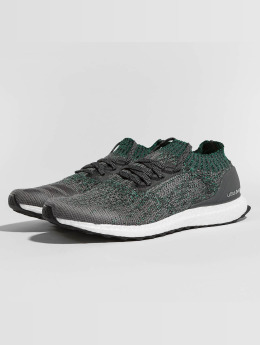 Adidas Ultra Boost Uncaged Sneakers Grey Two/Grey Five/Hiregr