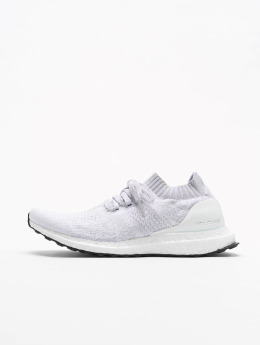 adidas Ultra Boost Uncaged Sneakers Ftwr White/White Tint/Grey Two