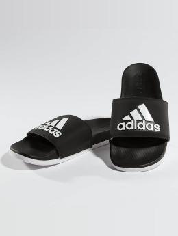 adidas Performance / Sportbadkleding Adilette Comfort in zwart