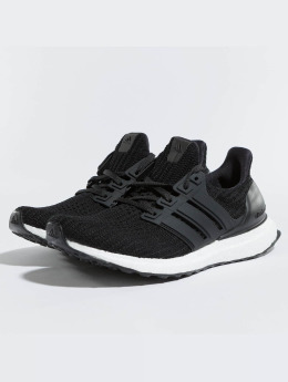 adidas Performance | Ultra Boost Tennarit | musta