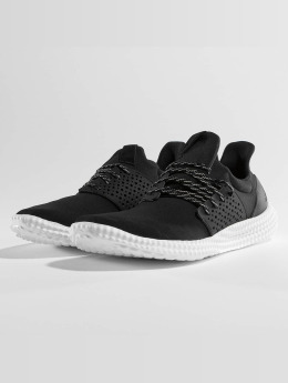 Adidas Athletics Sneakers Black/Black/White
